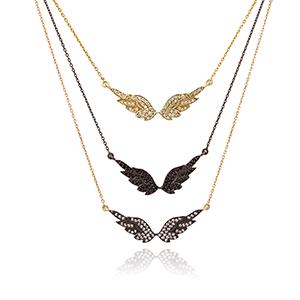 Angle wings -117