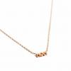 Mini mom necklace-1513