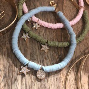 Color Star Bracelets-0