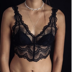 Black Jurmon bra-2015