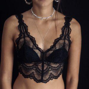 Black Jurmon bra-0