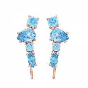 Ocen drop earrings-0