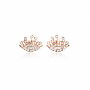Major earrings-0