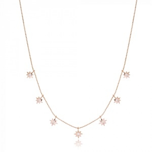 Lora Star Necklace-2199